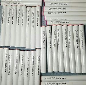 5/$20 Colourpop lippie stix